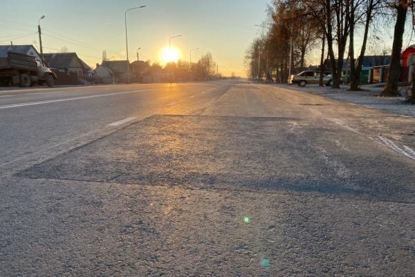 С приходом тепла дорожники залатают улицы Липецка на 200 млн рублей