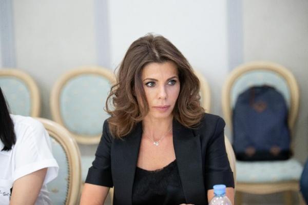 Сестра мэра Липецка Елена Латышева подвинула доходами своих коллег из облсовета