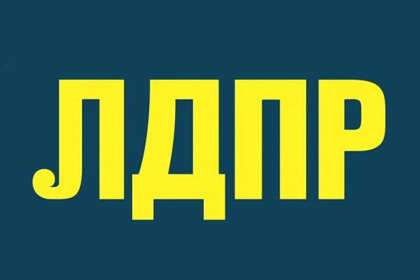В ЛДПР постараются не дать шанса врио главы Липецкой области Игорю Артамонову победить на выборах