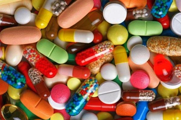 В Липецкой области снизилось производство лекарств и напитков