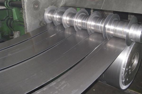Предприятие по производству стальной ленты «Эковент» пустили с молотка за 70,2 млн. рублей