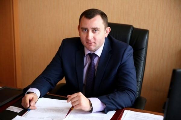 Новым руководителем департамента ЖКХ Липецка назначен Евгений Лепекин