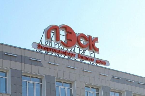 Липецкая энергосбытовая компания ожидает в этом году падение выручки на 10%