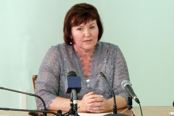 Советник врио главы Липецкой области Людмила Летникова покидает администрацию и уезжает работать в Воронеж
