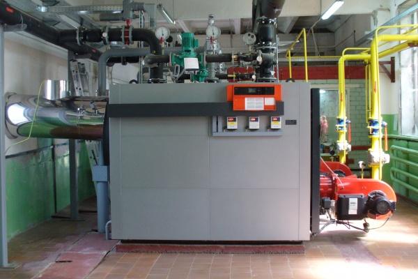 «ЛГЭК» завершил реконструкцию оборудования котельных за 20 млн. рублей