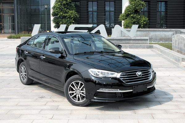 На автозаводе Lifan в Липецке будут собирать шесть моделей кроссоверов и три седана