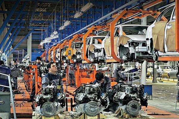 Открытие китайского автозавода «Лифан» в ОЭЗ «Липецк» запланировано на 2017 год
