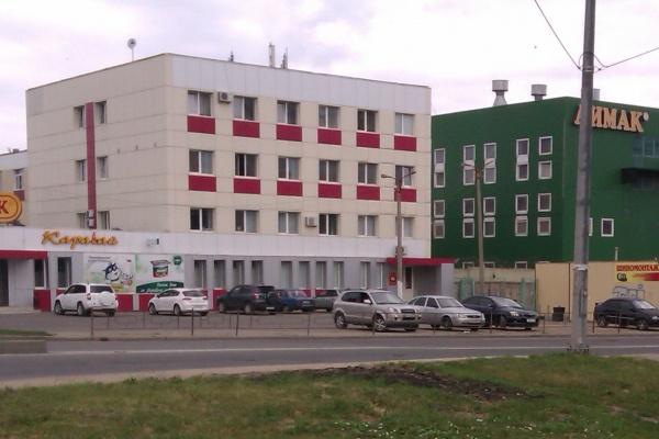 Бывший директор ОАО «Липецкхлебмакаронпром» Валерий Абашкин распродал акции компании
