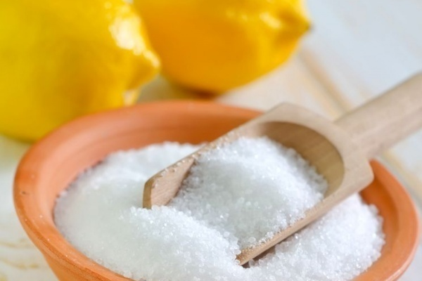 «Ярко-Липецк» в очередной раз поменяло сроки строительства завода лимонной кислоты за 7 млрд рублей