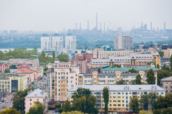 Проектом нового Генплана Липецка займётся столичный подрядчик за 21 млн рублей
