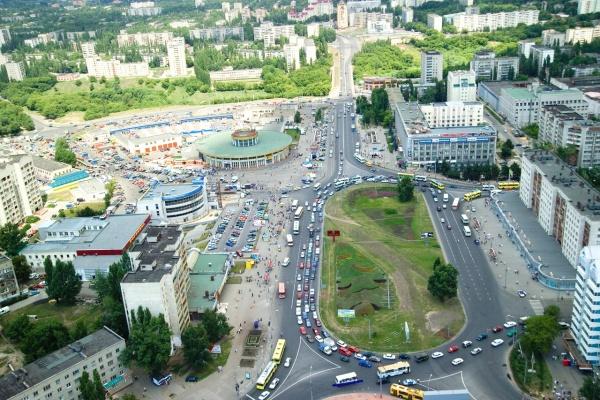 Только одна липецкая управляющая компания вошла в число лучших по России