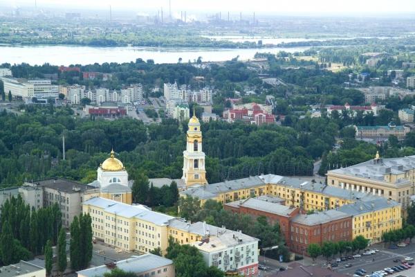 Депутаты планируют узаконить «столичный» статус Липецка