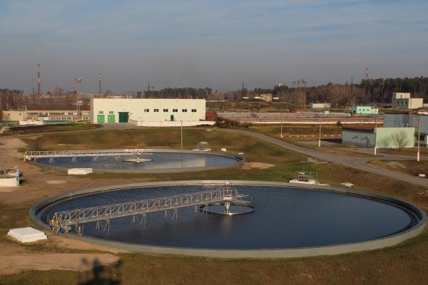 Суд взыскал еще 20 млн рублей долгов с Липецкой станции аэрации в пользу НЛМК