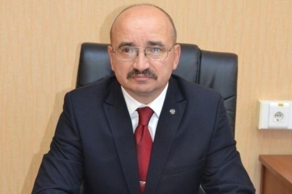 Старожил мэрии Липецка Евгений Лисаконов подтвердил свое директорство в МУП «ЛиСА»