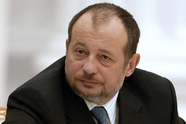 Глава Новолипецкого меткомбината Владимир Лисин вошел в ТОП-10 самых богатых людей России - Forbes