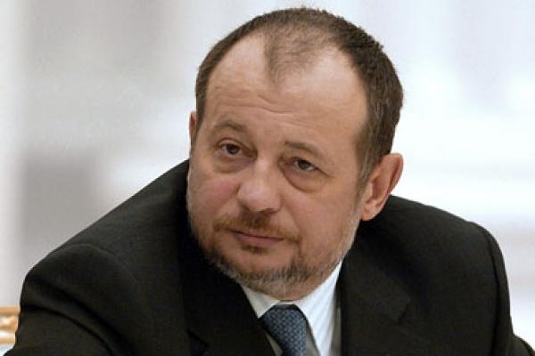 Владелец Новолипецкого меткомбината Владимир Лисин возглавил международную федерацию стрелкового спорта
