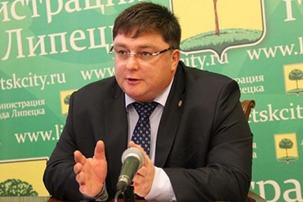 Администрация Липецка лишилась сразу 2-х вице-мэров