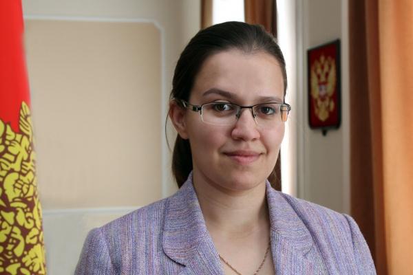 Назначен начальник управления молодежной политики Липецкой области