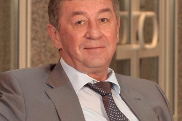 «ЕВРОЦЕМЕНТ груп» поменял на своем липецком предприятии руководителя