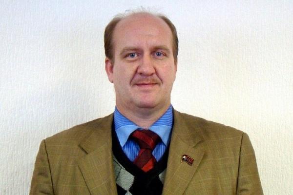 Спикером Долгоруковского райсовета назначен школьный учитель