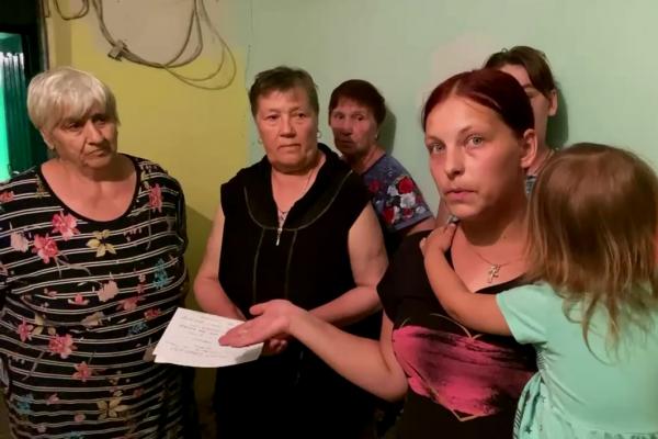 Жители липецкой общаги устали от постоянных потопов и безразличия коммунальщиков
