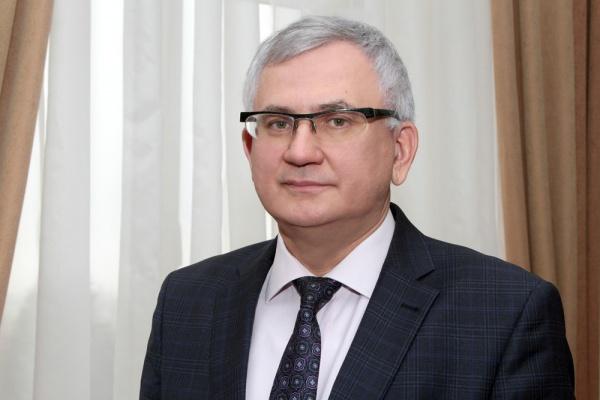 Отвечающий за культурное наследие Липецкой области Игорь Маленко готовится покинуть свой пост?