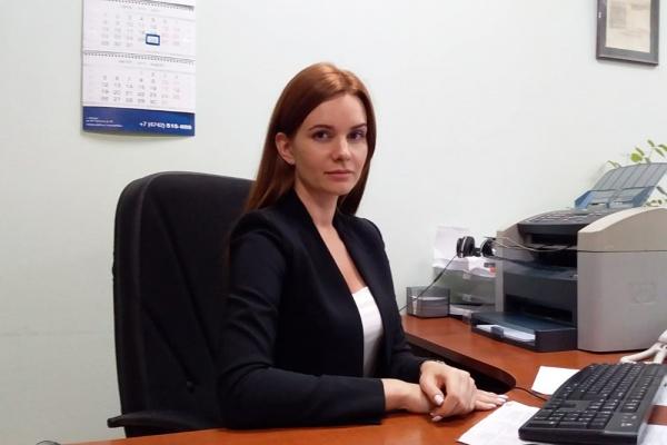 Управление капитального строительства Липецкой области возглавила специалист в сфере торговли