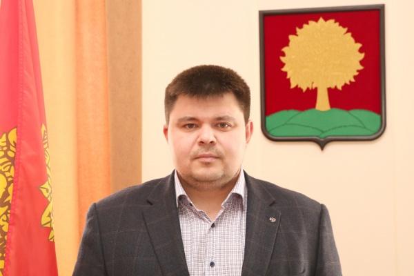 Игорь Артамонов поставил «рулить» липецким спортом председателя областной федерации шахмат