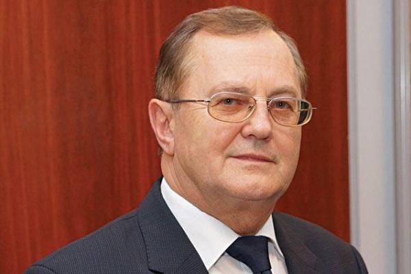 Возглавляющий 26 лет Липецкий областной суд Иван Марков может покинуть занимаемую должность