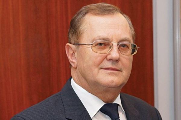 Председатель Липецкого облсуда Иван Марков официально ушел в отставку