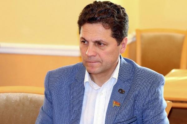 Умер депутат Липецкого областного совета и гендиректор «Энергии» Сергей Мартынов