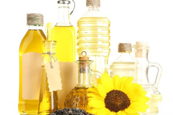 В Липецкой области вступил в строй цех рафинации растительного масла за 90 млн. рублей