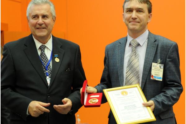 Экологический проект НЛМК удостоен золотой медали международной выставки