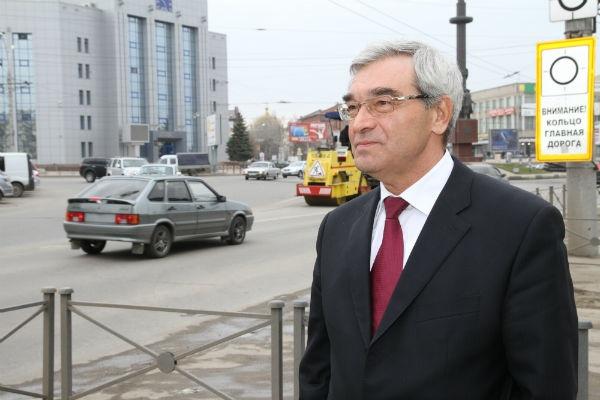 Глава Липецка не отличился в сентябре высокой политической активностью – рейтинг