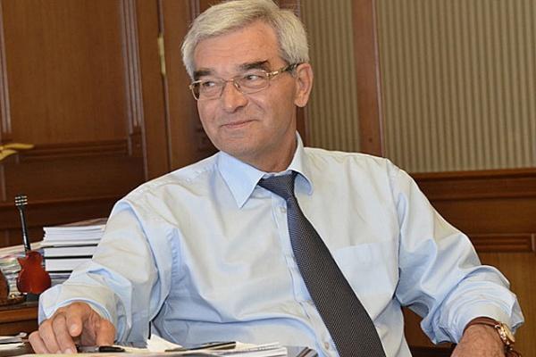В Липецке в очередной раз заговорили об отставке мэра