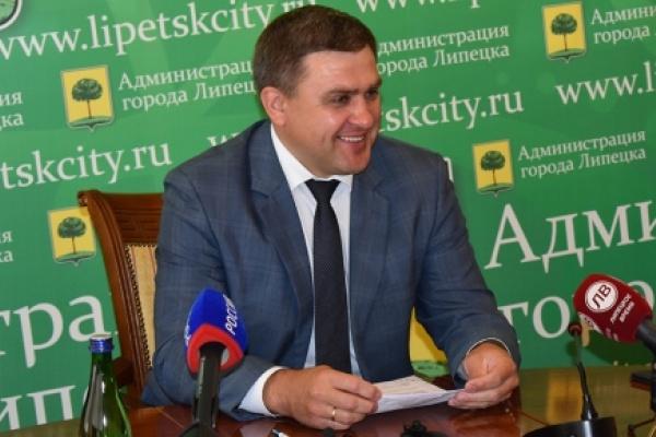 Обновление пассажирского транспорта могло помочь мэру Липецка поднять свой рейтинг среди коллег по ЦФО