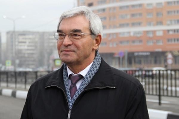 В декабрьском рейтинге мэров липецкий градоначальник опустился на три позиции