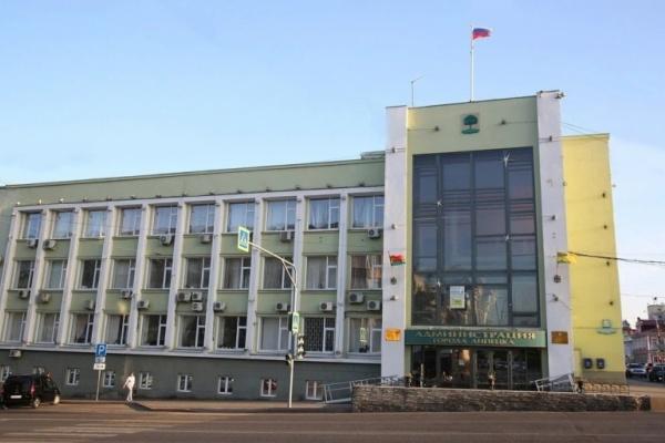 Мэрия Липецка получила «нагоняй» от прокуратуры за неблагоустроенный город