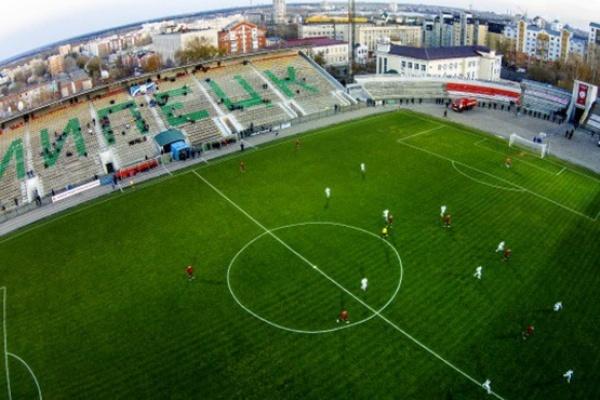 После скандалов со стадионом «Металлург» в суде засветился одноименный липецкий футбольный клуб