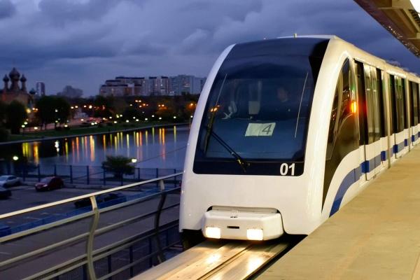 Липецкое метро могут построить на кредиты Сбербанка