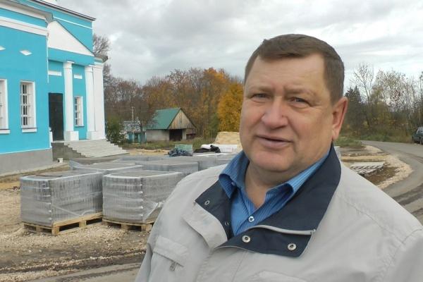 Глава Лебедянского района Липецкой области уступил кресло недоброжелателю Ивана Урганта