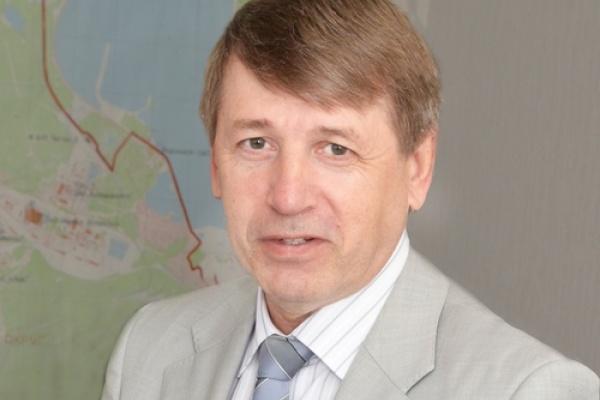 Вице-мэр Липецка Владимир Мигита может покинуть свой пост