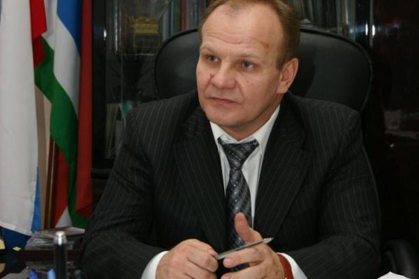 После четырех лет поисков бывшего мэра Благовещенска задержали в Липецкой области
