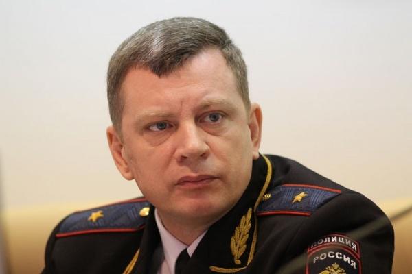 Главный липецкий полицейский Михаил Молоканов заработал в 2016 году более 1,7 млн рублей