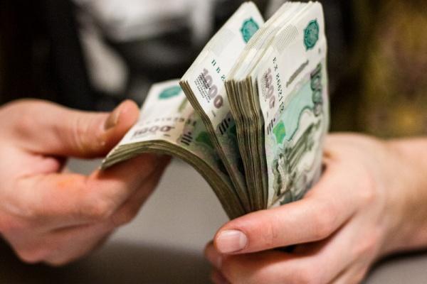Липчане за полгода набрали микрозаймов на 14,5 млн рублей