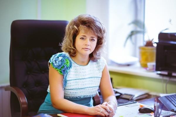 Руководитель «Липецккомбанка» Ольга Митрохина подыскивает новое место работы?