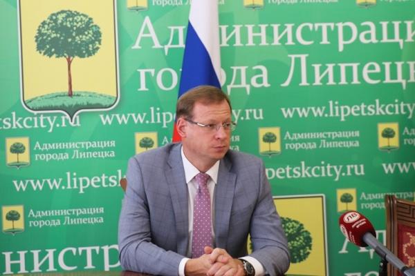 Главный учитель Липецка Александр Мочалов уходит в отставку?