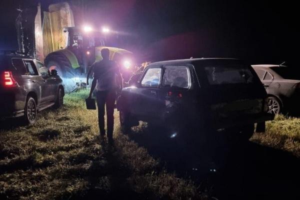 СХП «Мокрое» оштрафовали на 100 тыс рублей за захват полей фермеров в Липецкой области