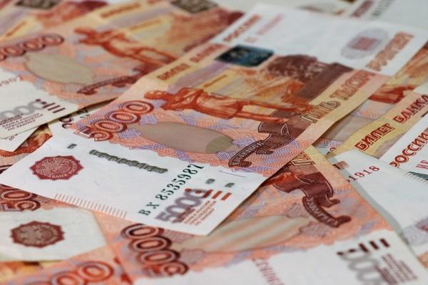 Липецкой области подкинут 1,7 млрд рублей на покрытие низких доходов бюджета из-за пандемии