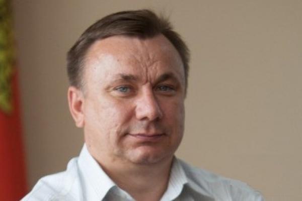 Бывшему главе Задонского района Григорию Мосолову нашли место в управлении труда и занятости